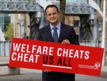 Leo welfare